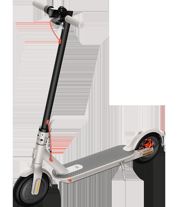 Фото 4 Mi Electric Scooter 3