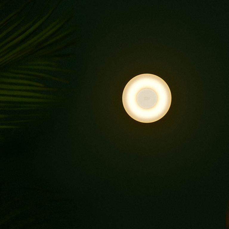 Фото 8 Mi Motion-Activated Night Light 2