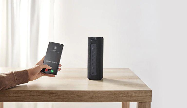 Фото 2 Mi Portable Bluetooth Speaker 16W