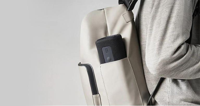 Фото 4 Mi Portable Bluetooth Speaker 16W