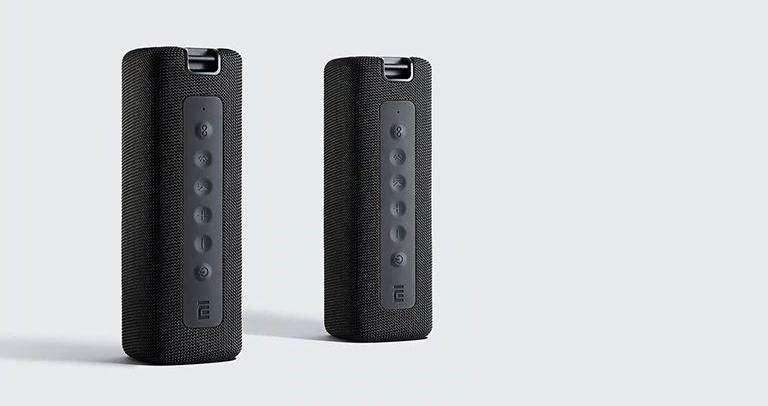 Фото 6 Mi Portable Bluetooth Speaker 16W