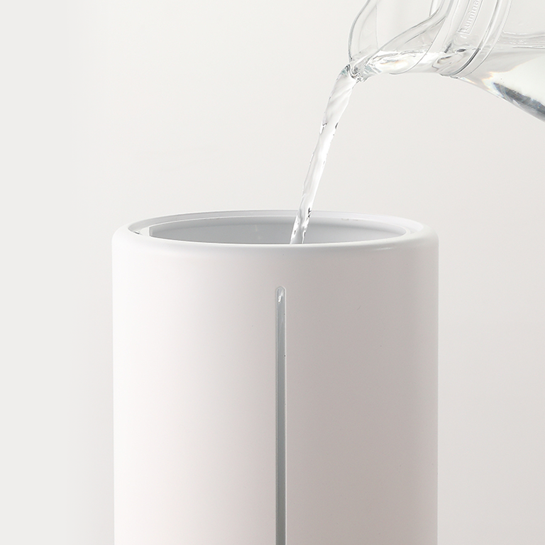 Фото 4 Mi Smart Antibacterial Humidifier