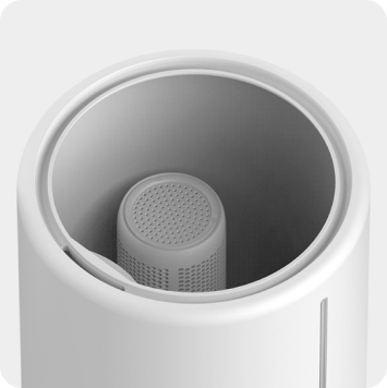 Фото 7 Mi Smart Antibacterial Humidifier