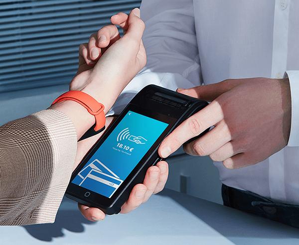 Xiaomi Mi Band 6 NFC mastercard Украина Оригинал! Умные браслеты