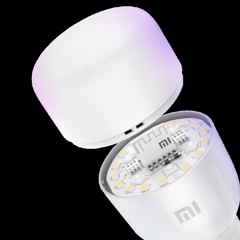 Фото 8 Mi Smart LED Bulb Essential