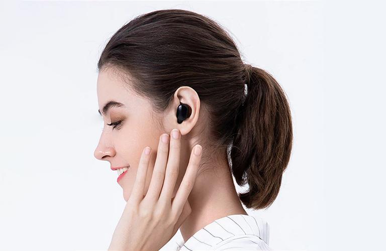 Фото 2 Mi True Wireless Earbuds Basic 2S