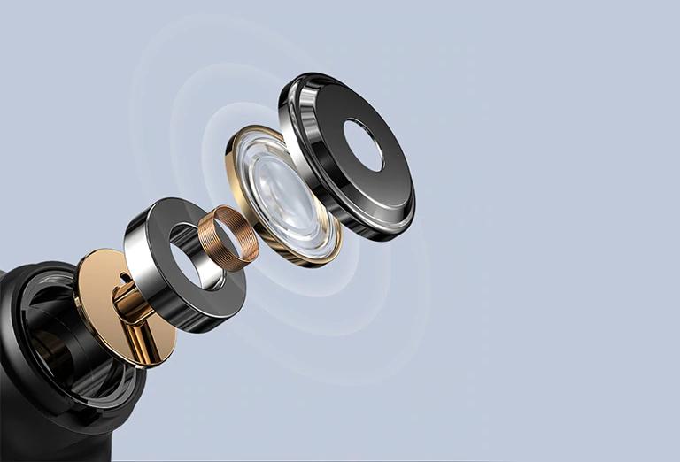 Фото 7 Mi True Wireless Earbuds Basic 2S
