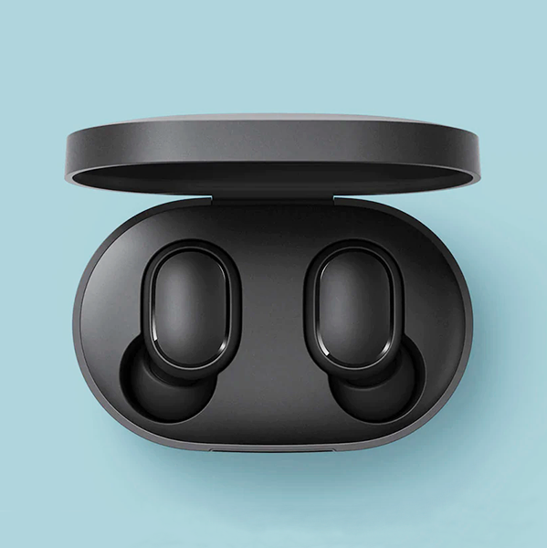 Фото 3 Mi True Wireless Earbuds Basic 2