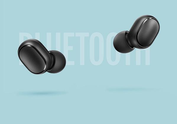 Фото 5 Mi True Wireless Earbuds Basic 2