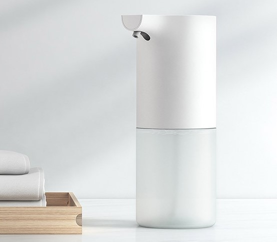Mijia_Automatic_Dispenser