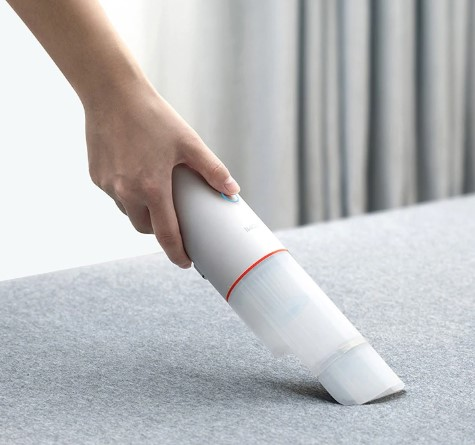 Roidmi_vacuum_cleaner