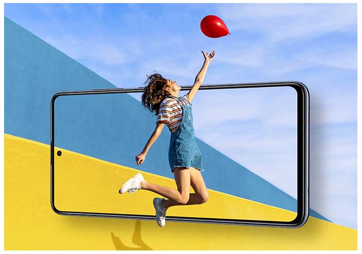 Фото 2 Samsung Galaxy A51