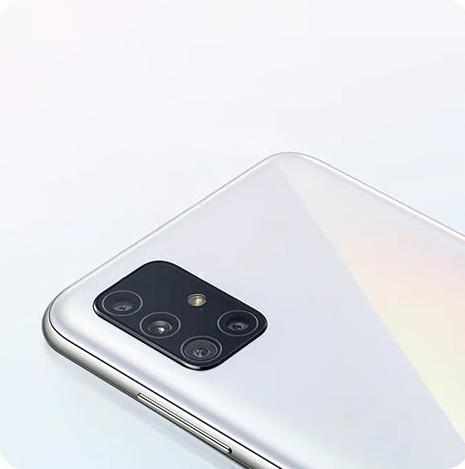 Фото 4 Samsung Galaxy A51