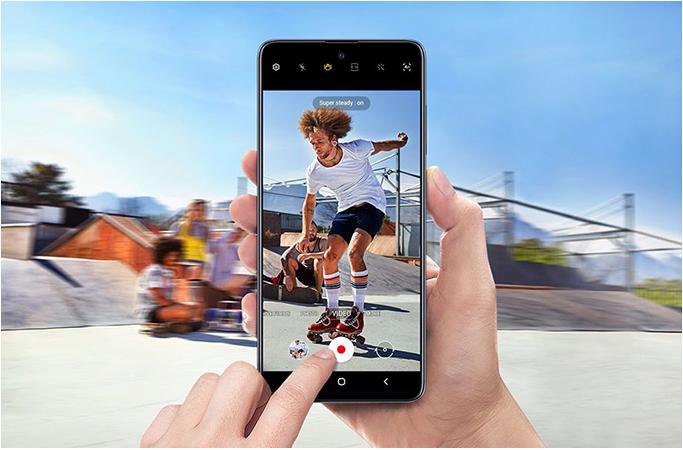 Фото 6 Samsung Galaxy A51