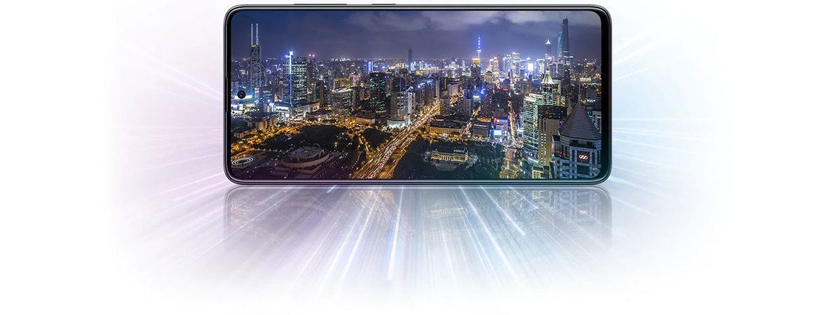 Фото 8 Samsung Galaxy A51