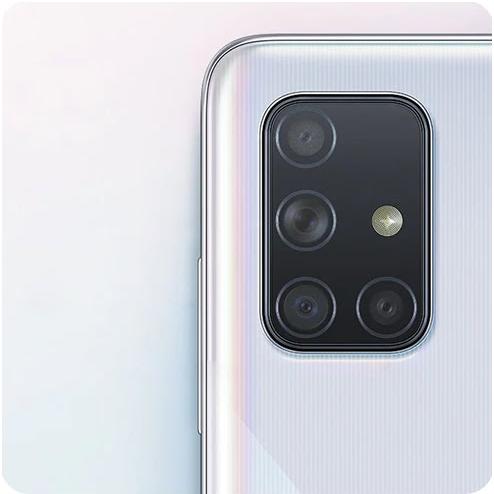 Фото 4 Samsung Galaxy A71