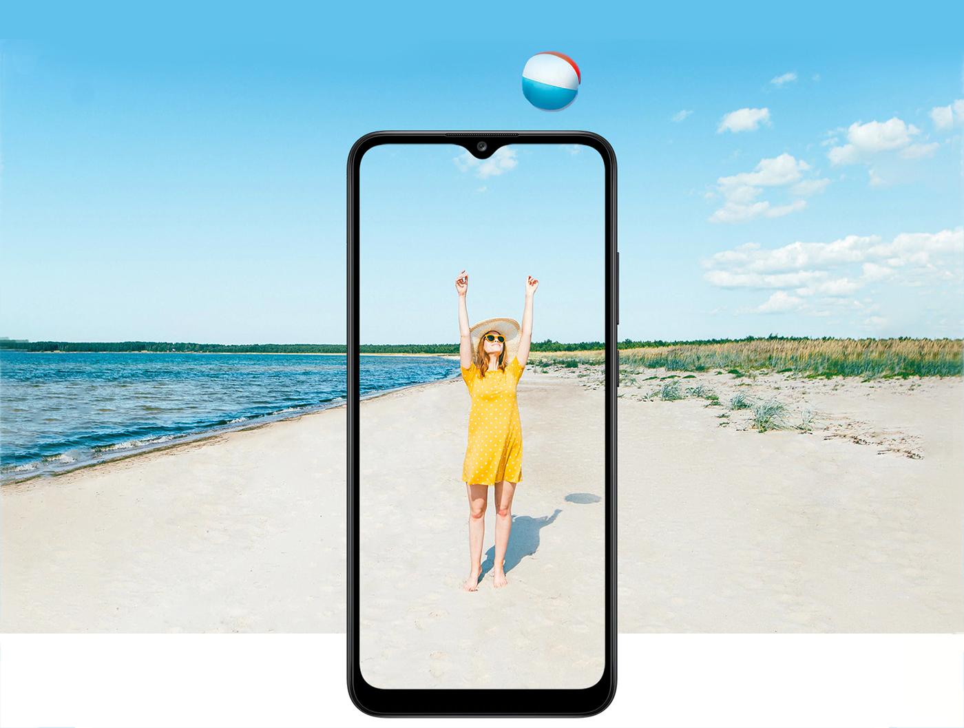 Фото 1 Samsung Galaxy A02s