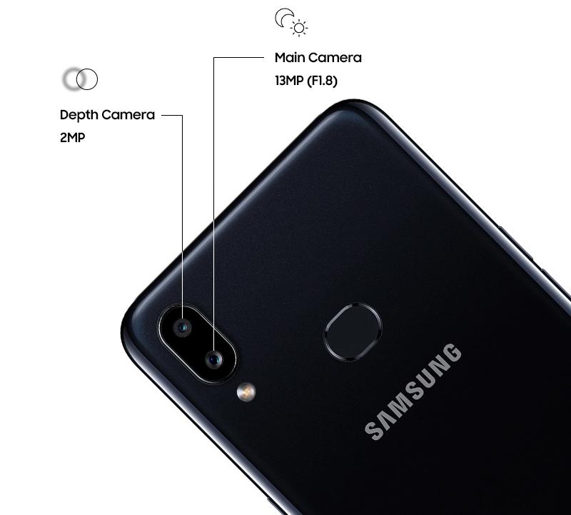 Фото 3 Samsung Galaxy A10s