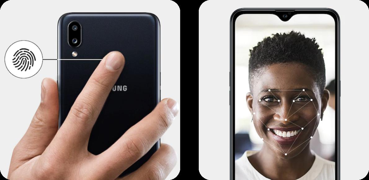 Фото 7 Samsung Galaxy A10s