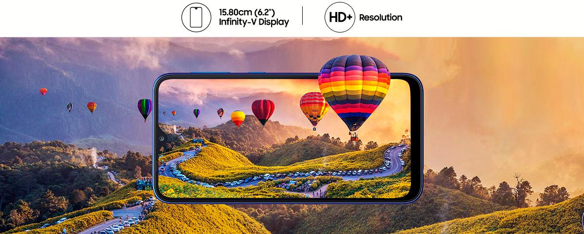 Фото 3 Samsung Galaxy A10 2019