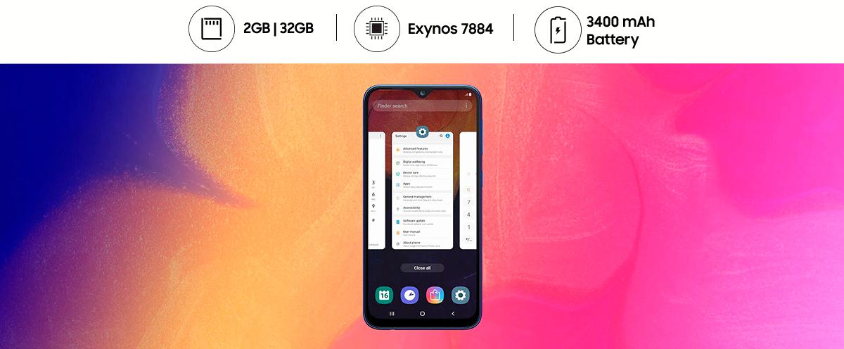 Фото 5 Samsung Galaxy A10 2019