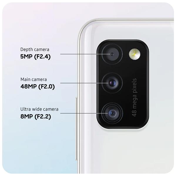 Фото 3 Samsung Galaxy A41