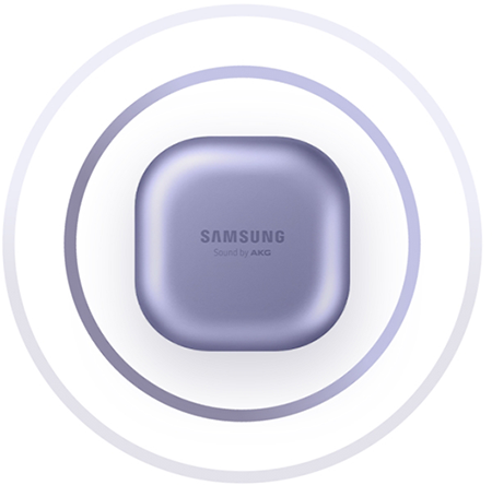 Фото 10 Samsung Galaxy Buds Pro