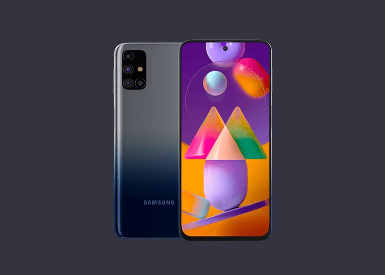Фото 1 Samsung Galaxy M31s