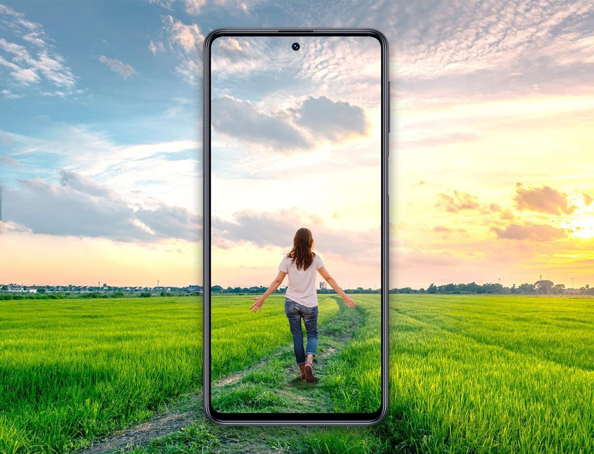 Фото 2 Samsung Galaxy M31s