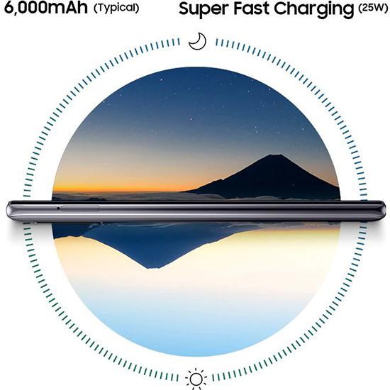 Фото 8 Samsung Galaxy M31s
