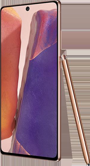 Фото 1 Samsung Galaxy Note 20