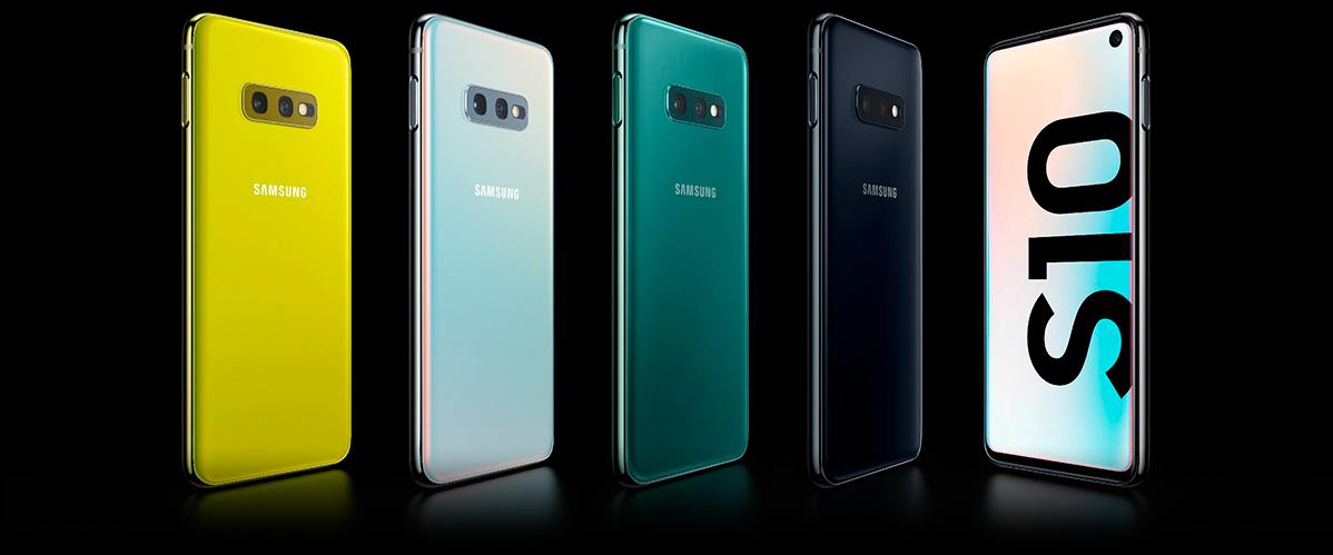 Фото 2 Samsung Galaxy S10e