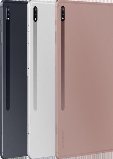 Фото 2 Samsung Galaxy Tab S7