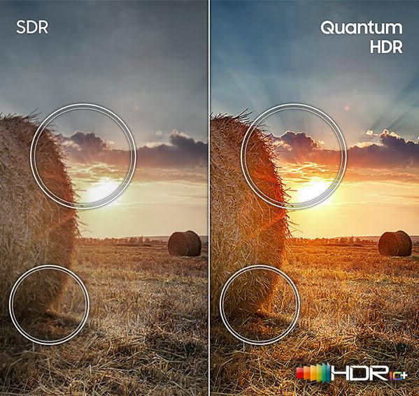 Samsung Q60TAUXUA