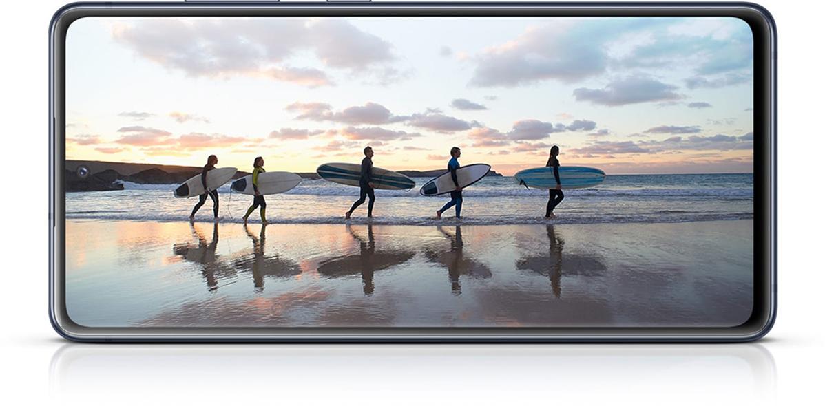 Фото 2 Samsung Galaxy S20 FE