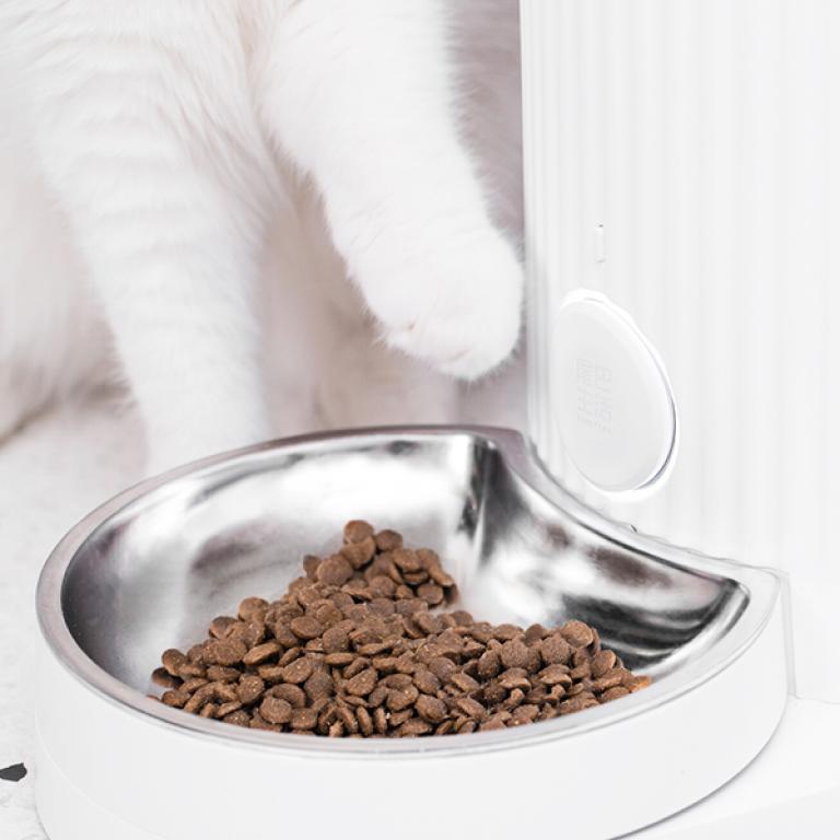 Фото 6 Смарт кормушка для домашних животных Xiaomi