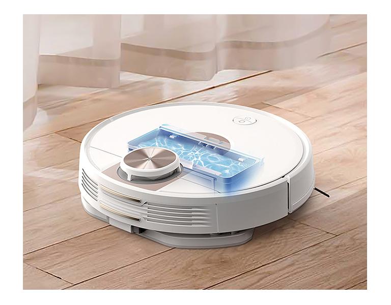 Фото 3 Viomi Robot Vacuum Cleaner SE