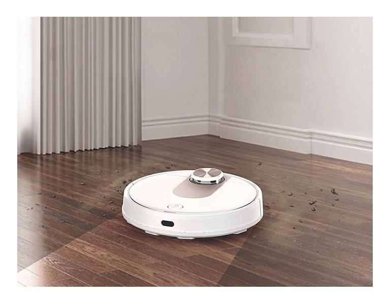 Фото 4 Viomi Robot Vacuum Cleaner SE