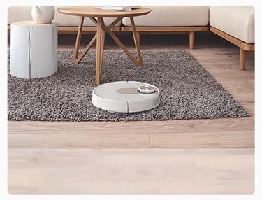 Фото 6 Viomi Robot Vacuum Cleaner SE
