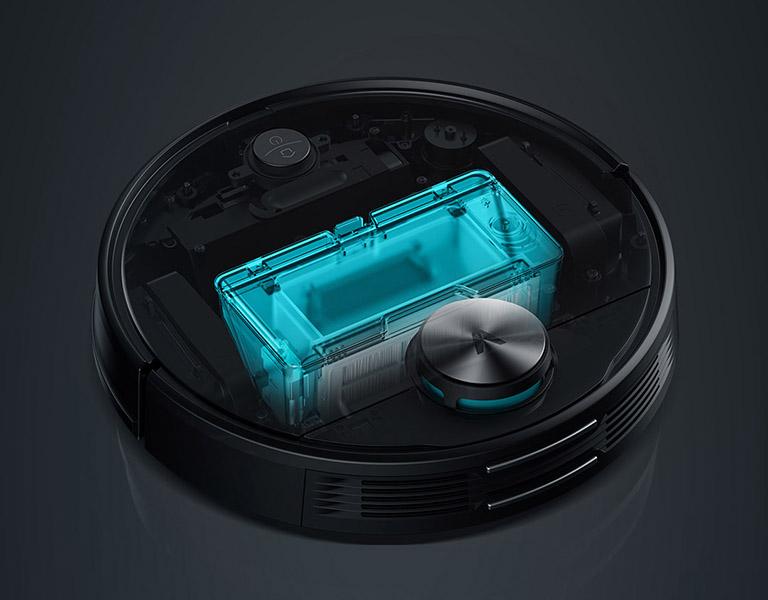 Фото 3 Vacuum Cleaner V3