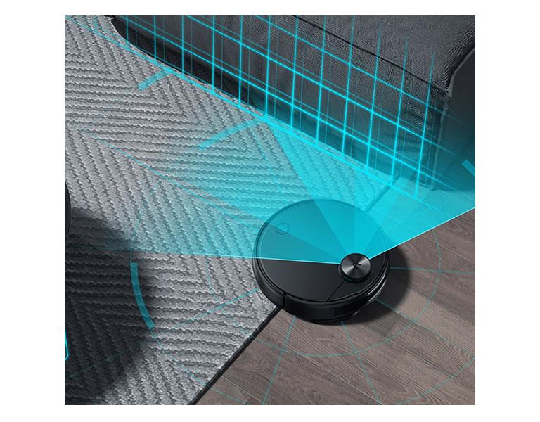 Фото 4 Vacuum Cleaner V3