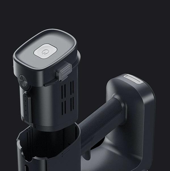Фото 4 Viomi Wireless Vacuum Cleaner A9 (V-HWVC12A)