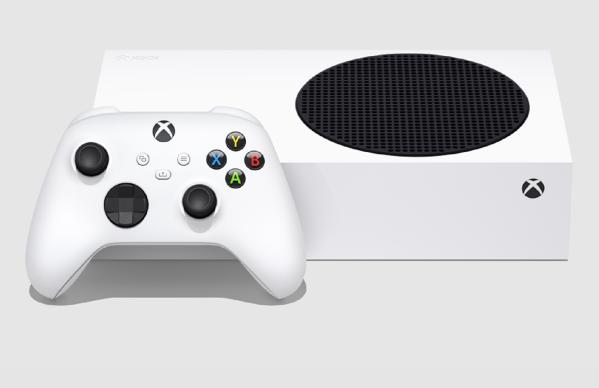 Фото 2 Xbox Series S