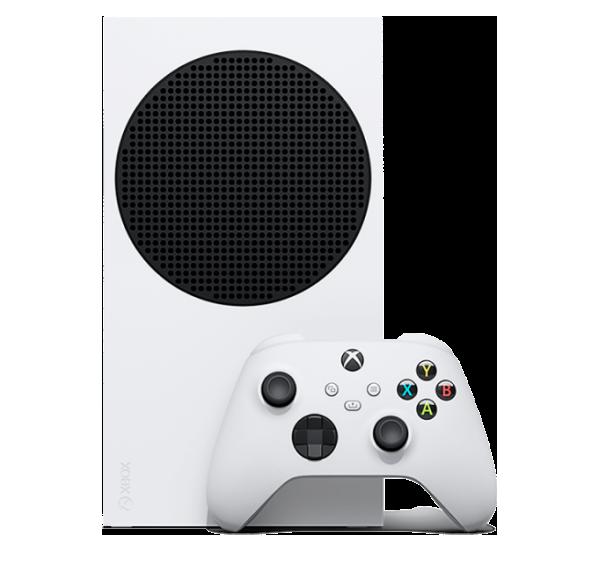 Фото 8 Xbox Series S