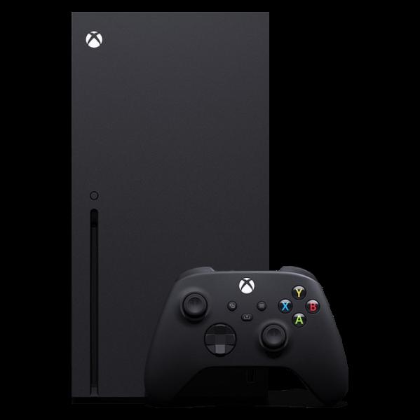 Фото 8 Xbox Series X