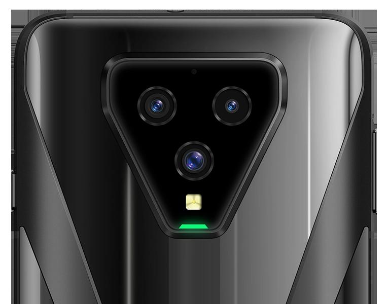 Фото 11 Xiaomi Black Shark 3