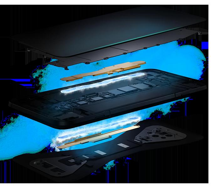 Фото 6 Xiaomi Black Shark 3