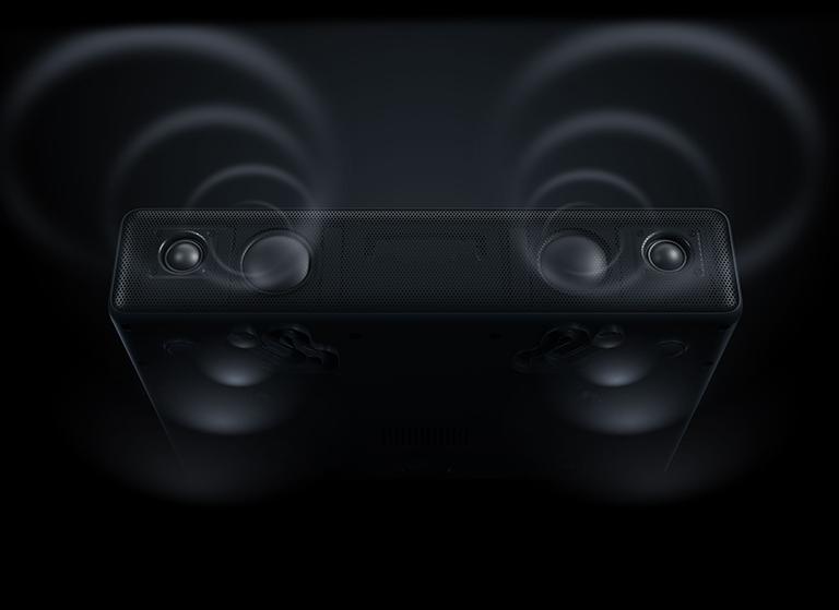 Фото 7 Xiaomi Mi 4K Laser Projector