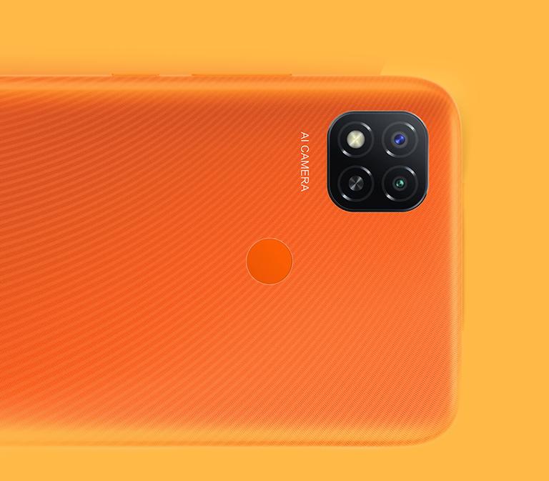 Фото 2 Xiaomi Redmi 9C