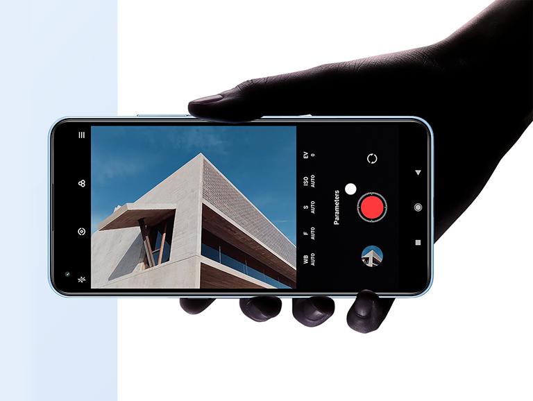 Фото 12 Xiaomi Mi 11 Lite